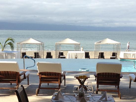 Casa Velas: The stunning Beach Club