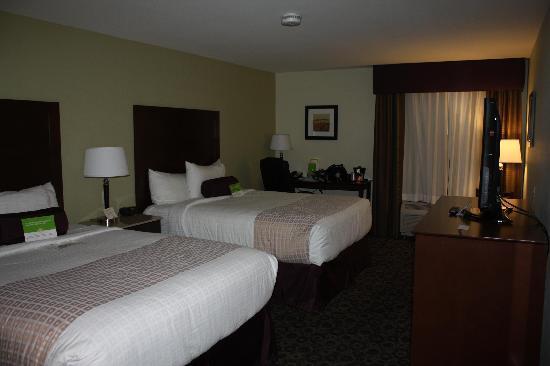 La Quinta Inn & Suites Las Vegas Airport N Conv.: chambre