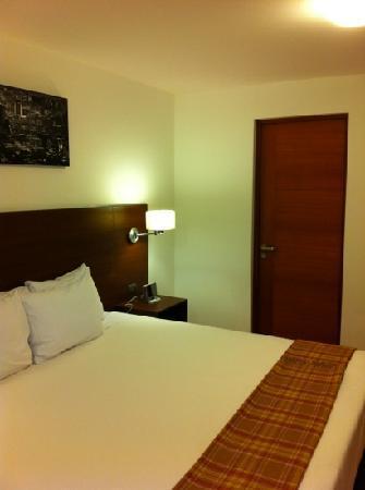 Casa Andina Select Miraflores: junior suite