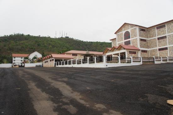 Chances Hotel: Hotel Blocks