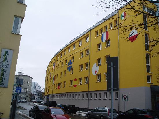 Haus International Munich Germany Hostel Reviews & Prices