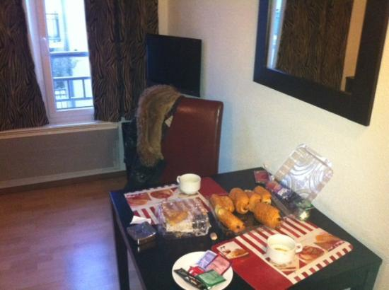 ResidHotel Mulhouse Centre : 2
