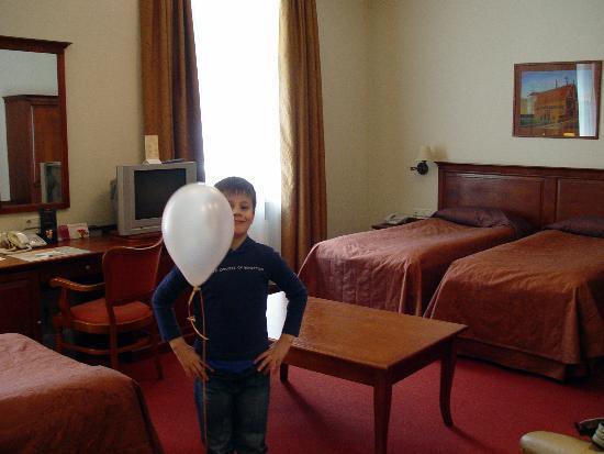 Daugirdas Hotel: Olga M