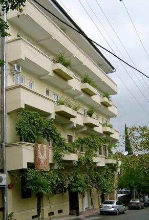 Photo of Kolkhi Hotel Tbilisi