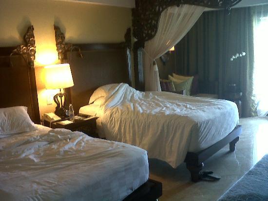 AYANA Resort and Spa Bali: my room
