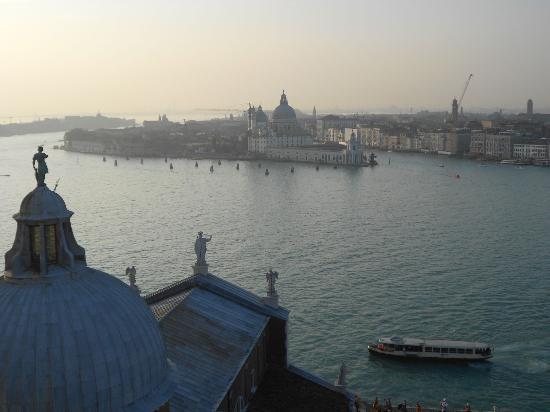 la chicca: Vue de Venise