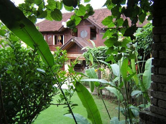 Villa Gaia: Your Home Away From Home