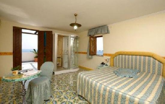 لوكانده ديل فيوردو: Una suite