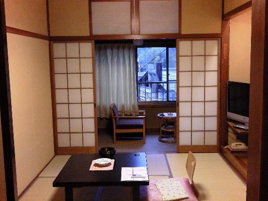 Annaka, ญี่ปุ่น: 和室