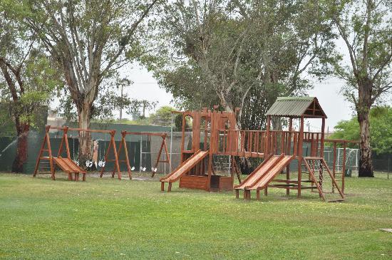 Los Pinos Resort & Spa Termal: niños