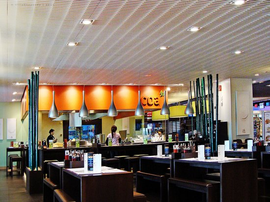 Coa Airport Dusseldorf