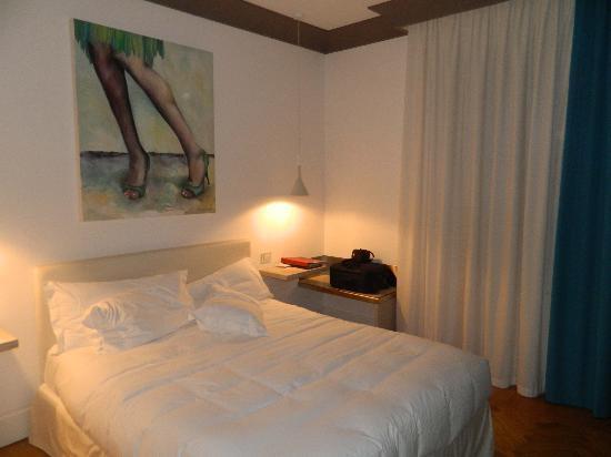 Hotel Principe di Villafranca: chambre