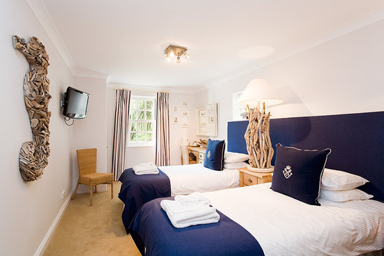 Haytor Hotel: Premier Twin.  For Best Prices & room choice, book direct at www.haytorhotel.com