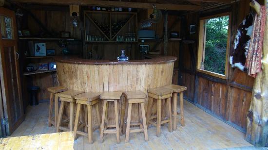 Bio Bio Camp: El Bar