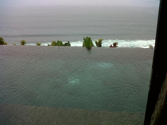 Banyan Tree Ungasan, Bali : the pool
