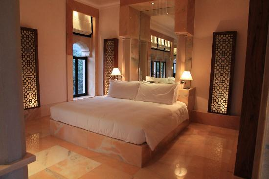 Amanbagh: Bedroom