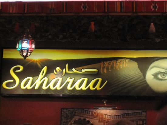 Saharaa