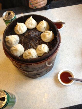 Yuanyuan Restaurant(Xingguo Road)