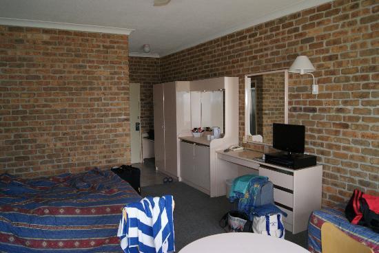 Mollymook Surfbeach Motel & Apartments: Interior