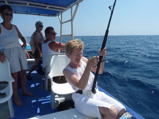 Omar's Sportfishing: Thrill of a lifetime