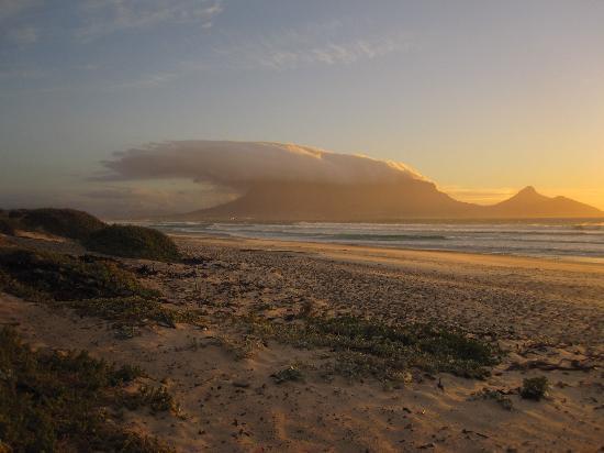Atlantic Breeze : Sugar Beach