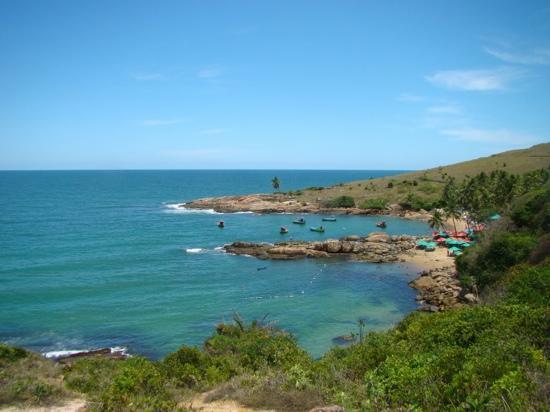 Cabo de Santo Agostinho, PE: Calhetas - PE