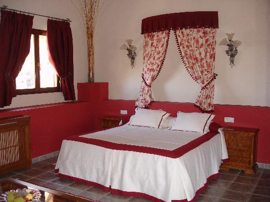 Hotel Rural Masia La Mota: Grand Suite