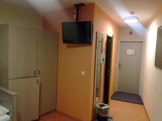 Arbotel: Room