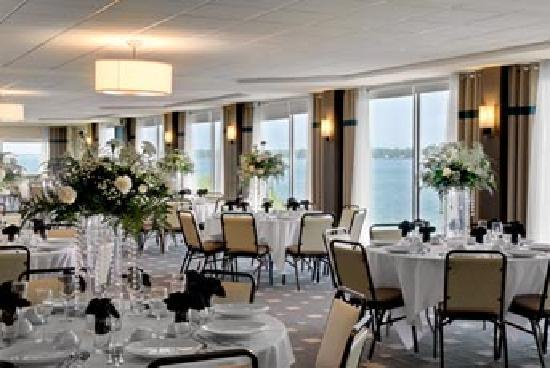 Four Points by Sheraton Niagara Falls: Banquet Room