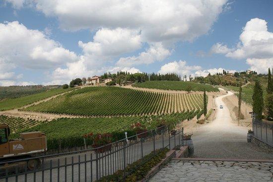 Villa Cafaggio
