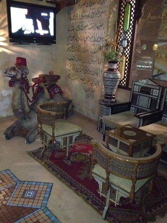 Arabia Café-Restaurant