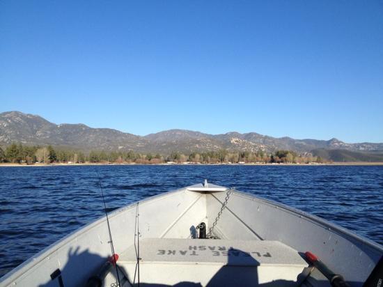 Riverside, Kalifornien: A beautiful view