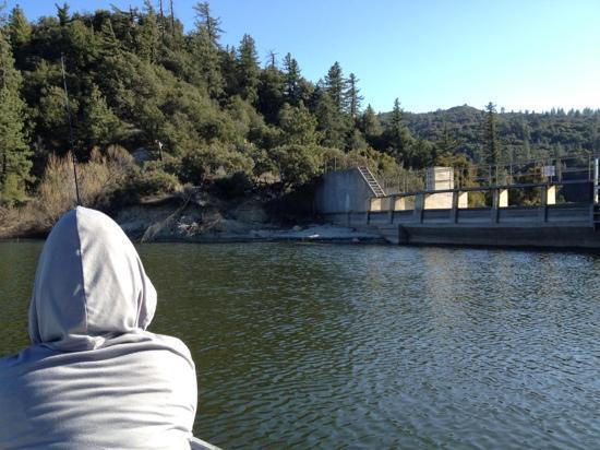 Lake Hemet Campground ,Mountain Center ,California