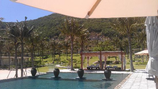 Mia Resort Nha Trang : Pool