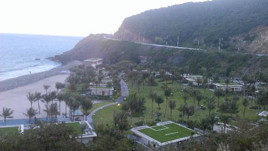 Mia Resort Nha Trang : Resort Overview