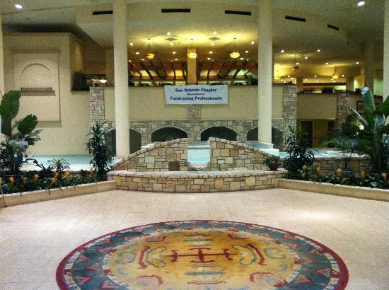 聖安東尼奧西北萬豪飯店照片