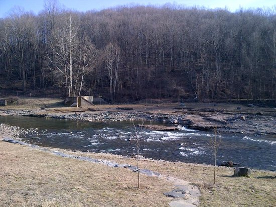 Ellicott City, MD: Patapsco River View