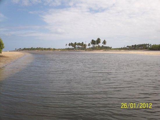 Pontal de Maracaípe