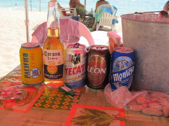 El Morrito : Had a few of my own!