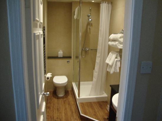 Keavil House Hotel Dunfermline: En-Suite