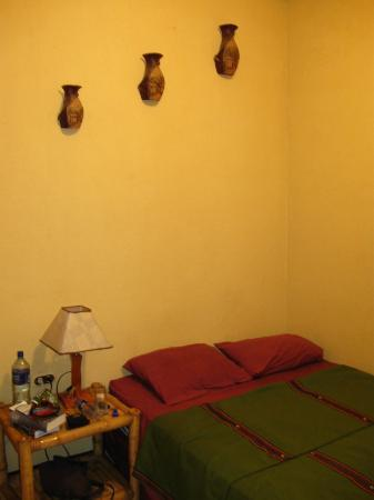 Hostel La Siesta: Room