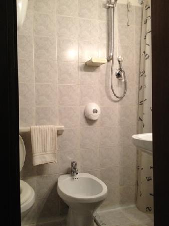 Country House Il Borghetto La Meta: bagno