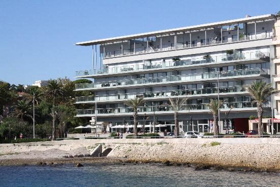Royal Antibes Hotel, Residence, Beach & Spa: Antibes Hotel & Résidence Royal