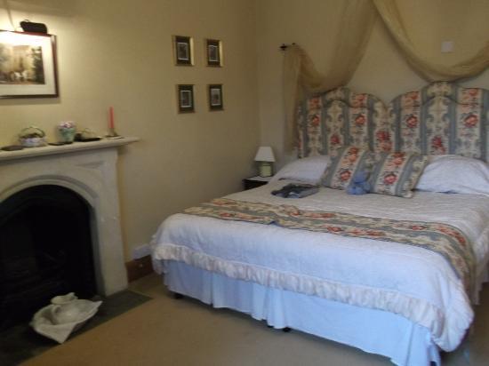 Lullington House: Marshal Room