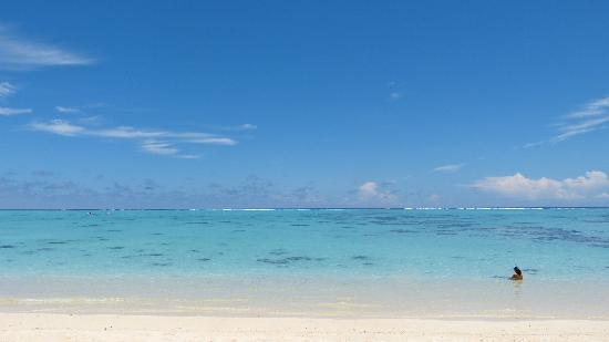 Matriki Beach Huts照片