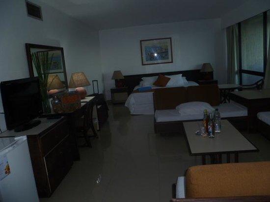 Laguna Mar: Suite Room level 4