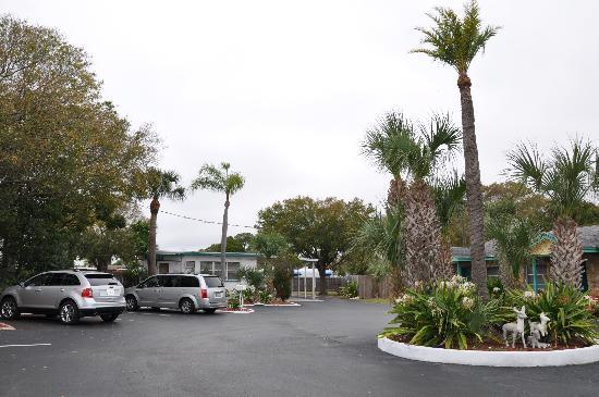 Birdsong Motel: Birdsong à Largo