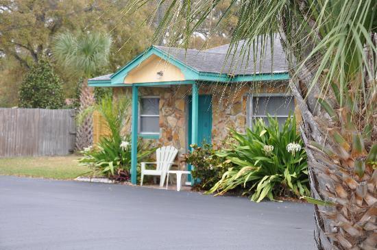 Birdsong Motel: motel Birdsong Largo