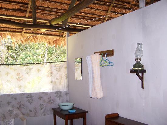 ExplorNapo Lodge: Habitación