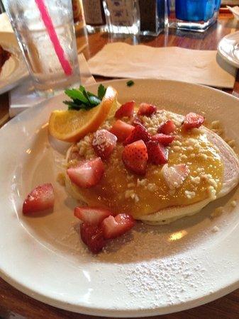 Lucia Italian Restaurant & Bar